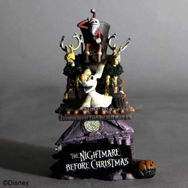 Disney formation arts - figurine Nightmare Before Christmas
