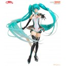 Racing Miku figurine PVC 1/8 Racing Miku 2011 Ver