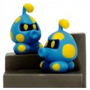 Super Mario Galaxy Gashapon : Takopoos