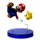 Super Mario Galaxy Gashapon : Super Mario