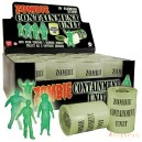 Zombie Radioactive Containment Unit - 1 Figurine Zombie
