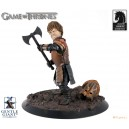 Game of Thrones (Le Trône de Fer) - statuette Tyrion Lannister (limited edition)