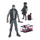 McFarlane The Walking Dead Comics pack 2 figurine black & White Gouvernor & Penny (Previews exlusive)