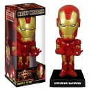 Marvel Bobble Head Iron Man the Movie