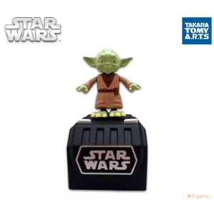 STAR WARS SPACE OPERA: FIGURE 06 - YODA