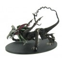 Final Fantasy VII Advent Children ARTFX figurine Shadow Creeper