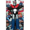 GO NAGAI COLLECTION BANDAI HG - DX Gachapon Figurine - Mazinger Z