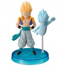 Dragon Ball Z Real Works 2 Candy Toy - figurine Sangoku Super Saiyan 3