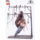Movie Maniacs Series 7 - The Texas Chainsaw Massacre figurine ERIN