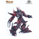 Spawn Series 28 : Regenerated - Figurine CYBER SPAWN 2