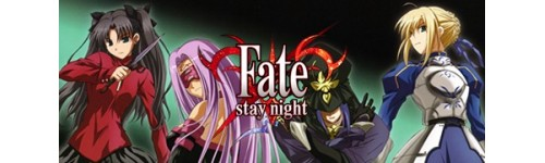 Fate / Stay Night