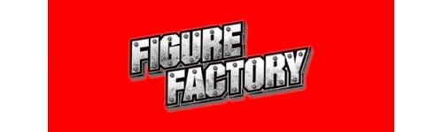Marvel Figure Factory