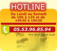 Hotline XIII-Japan