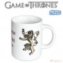 Mug Ceramique : Game of Thrones (Le Trône de Fer) You Win or You Die