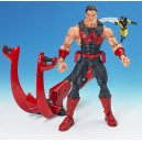 Marvel Legends Series 11: figurine Wonder Man