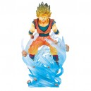 DRAGON BALL Z ULTIMATE SPARK CELL VER - 5 figurines