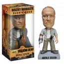 The Walking Dead - Figurine Wacky Wobbler Bobble Head Merle Dixon