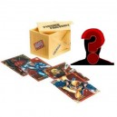 Marvel Factory Serie 2 : Mystery Figure