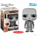 Pop! Animation: l'Attaque des titans Colossal Titan Oversized Black & White exclusives!