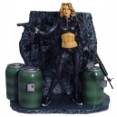 Marvel Select - figurine Black Widow Collector Edition