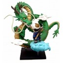 Dragon Ball Z Museum Collection N° 13 Son Goku et Shenron