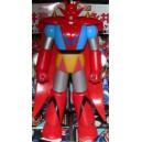 GO NAGAI COLLECTION BANDAI HG - DX Gashapon Figurine - Getter G Dragon