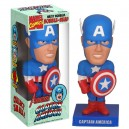 Marvel Bobble Head- Captain America