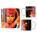 Marvel - mugs céramique Elektra