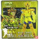 Saint Seiya DX Action Figure : Leo Aiolia