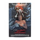 Nightmare On Elm St 3D Movie Poster