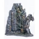 Alien vs Predator série 2 - Diorama PREDATOR WITH BASE