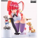 Bome Vol 20 Otaku No Video - Statuette Misty May