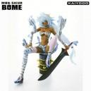 Mon-sieur Bome Collection Vol 3 - Statuette Oni-Musume 2 Repaint Ver