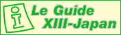 Guide XIII-Japan